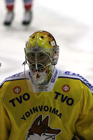 15.10.2005 - (Lukko-HIFK)