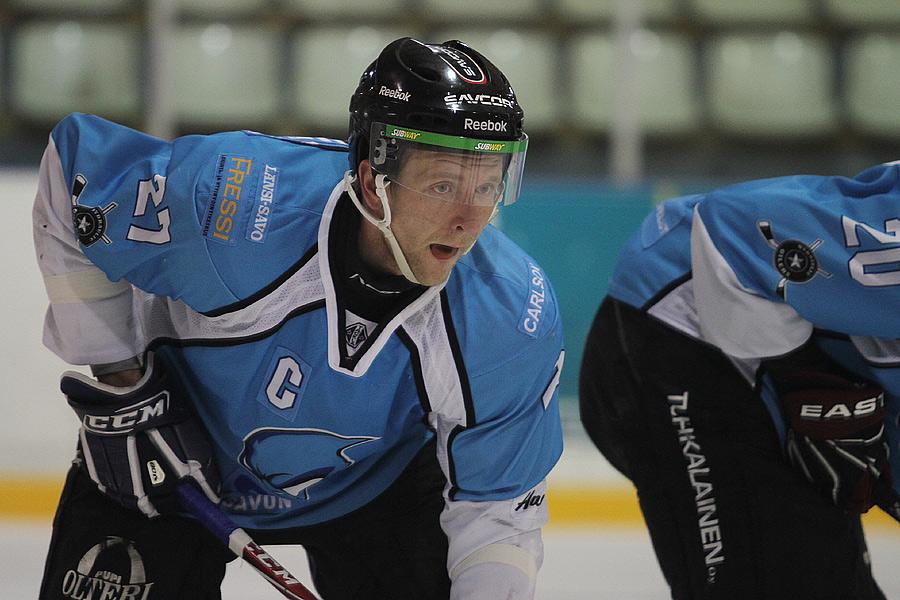 2.3.2013 - (HC Satakunta-Oilers)
