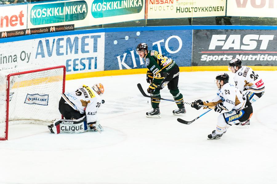 10.1.2013 - (Ilves-Kärpät)