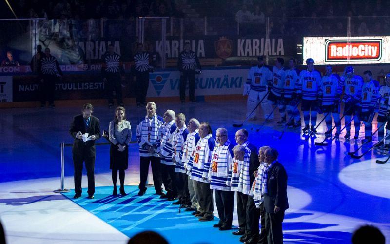 16.4.2015 - (Suomi-Venäjä)