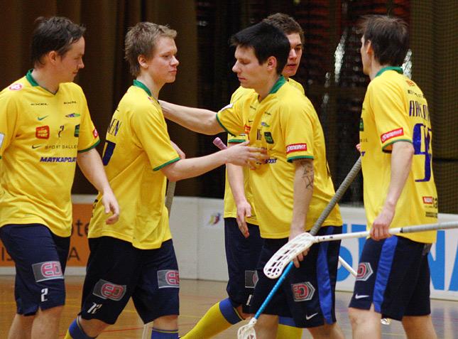 20.1.2010 - (SBS Pori-FBC Turku)