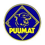 Baseball-Puumat - logo