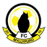 FC Myllypuro - logo