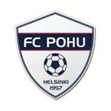 Pohjois-Haagan Urheilijat - logo