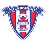 Viikingit - logo