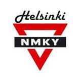 Helsingin NMKY ry - logo