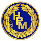 Helsingin Paini-Miehet ry - logo