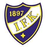 HIFK Bandy ry - logo