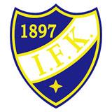IFK Innebandy juniorerna Helsingfors rf - logo
