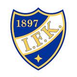 HIFK Soccer ry - logo