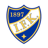 HIFK Soccer - logo