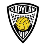 Käpylän Pallo - logo