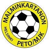 Malminkartanon PETO - logo