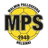 Malmin Palloseura ry - logo