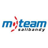 Helsingin M-Team ry - logo