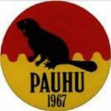 Myllypuron Pauhu - logo