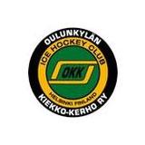Oulunkylän Kiekko-Kerho - logo