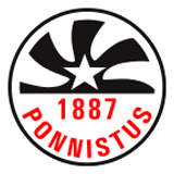 Helsingin Ponnistus - logo