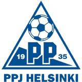 Pallo Pojat Juniorit ry - logo