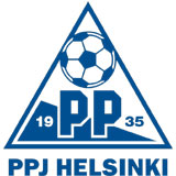Pallo Pojat Juniorit - logo