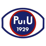 Puistolan Urheilijat - logo