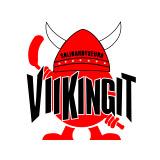 Salibandyseura Viikingit ry - logo