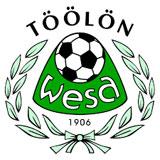 Töölön Vesa - logo