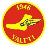 Puotinkylän voimistelu- ja urheiluseura Valtti - logo