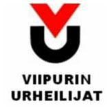Viipurin Urheilijat - logo