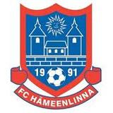 FC Hämeenlinna - logo