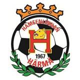Härmä - logo