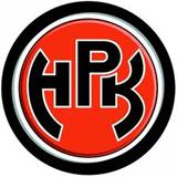 Hämeenlinnan Pallokerho ry - logo