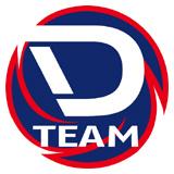 D Team - logo