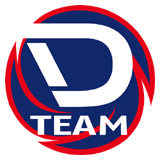 D Team Jyväskylä Oy - logo