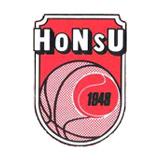 Hongikon Nuorisoseuran Urheilijat ry - logo