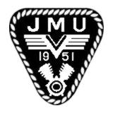 Jyväskylän Moottoriurheilijat ry - logo