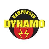 Kampuksen Dynamo ry - logo