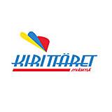 Kirittäret - logo