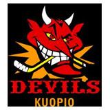 Devils - logo