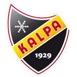 Kalevan Pallo - logo