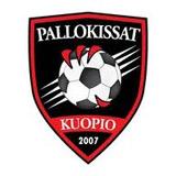 Pallokissat - logo