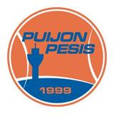 Puijon Pesis - logo