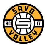 Savo Volley - logo