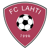 FC Lahti - logo