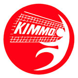 KimmoVolley - logo