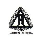 Lahden Ahkera - logo