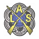 Lahden Ampumaseura - logo
