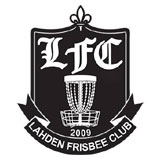 Lahden Frisbee Club - logo