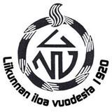 Lahden Naisvoimistelijat ry - logo