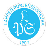 Lahden Purjehdusseura ry - logo